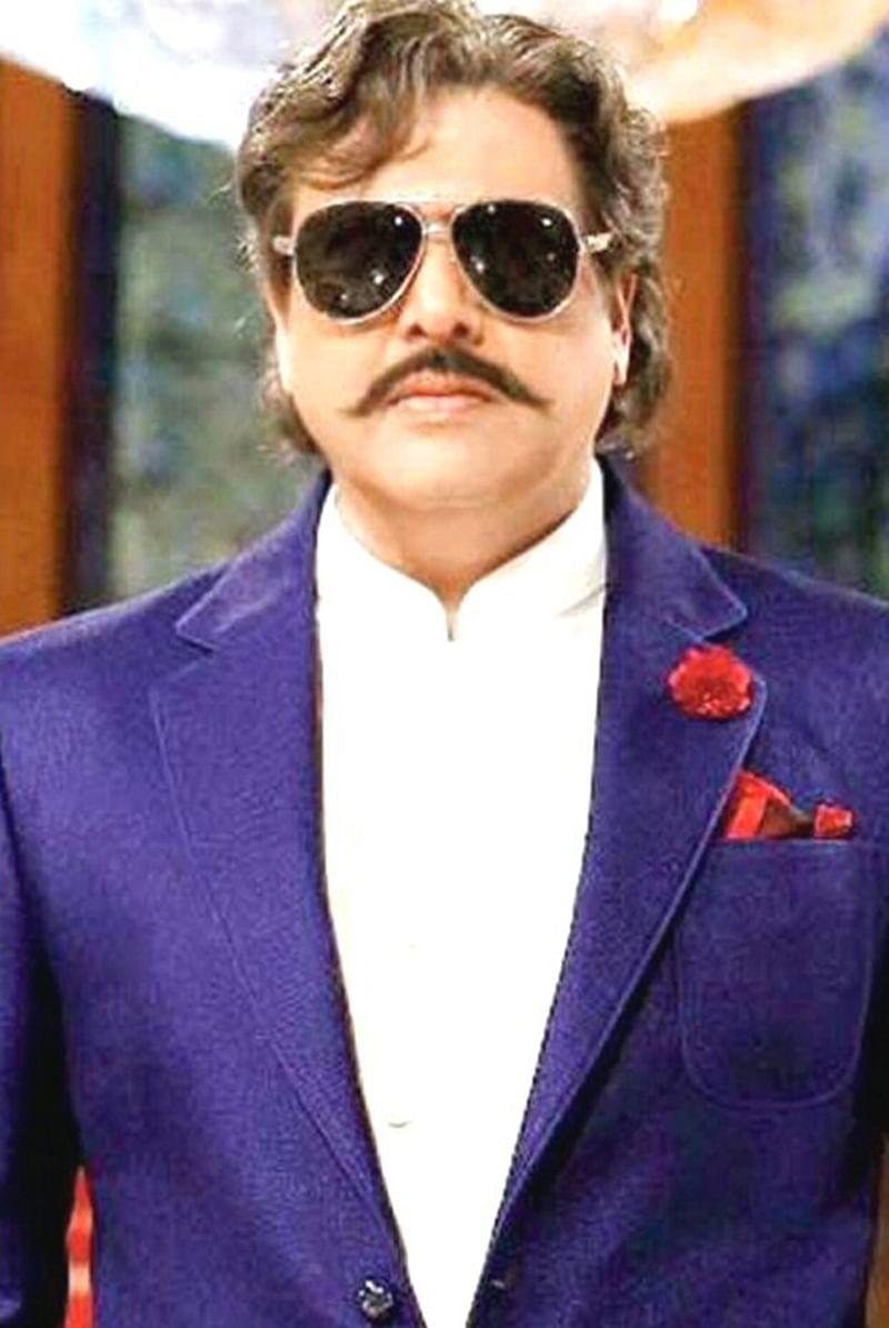 Is Govinda really playing Vijay Mallya in Rangeela Raja? Here's what Pahlaj Nihalani has to say