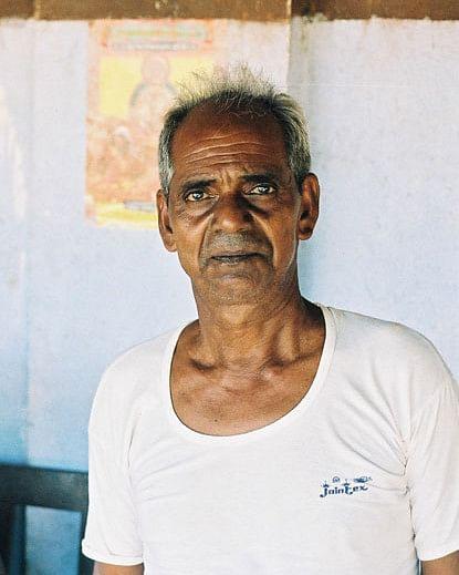 Eminent Warli artist Jivya Soma Mashe passes away