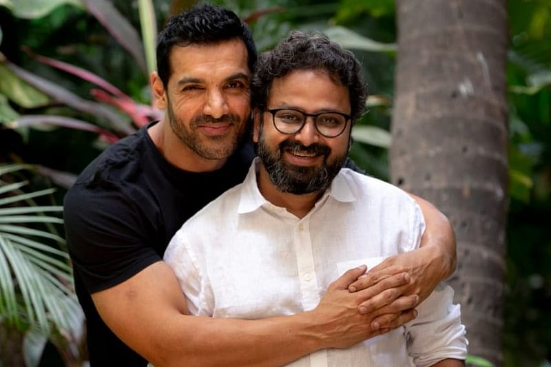 John Abraham to play cop in Nikkhil Advani's 'Batla House'
