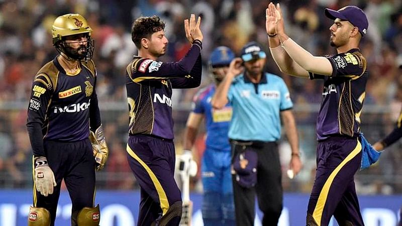 Five takeaways from Kolkata Knight Riders' amazing victory over Rajasthan Royals
