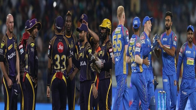 IPL 2018: Rajasthan Royals have a mountain to climb against Kolkata Knight Riders in Eliminator