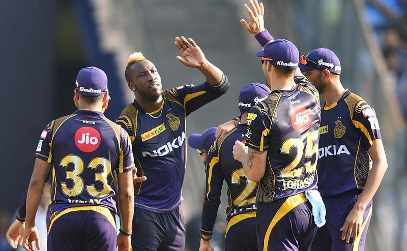 Losing 4 wickets in powerplay didn't help: Karthik