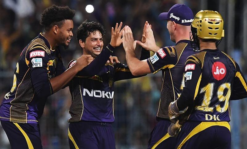 IPL 2018 SRH vs KKR Qualifier 2: Kolkata win toss, elect to field vs SunRisers Hyderabad
