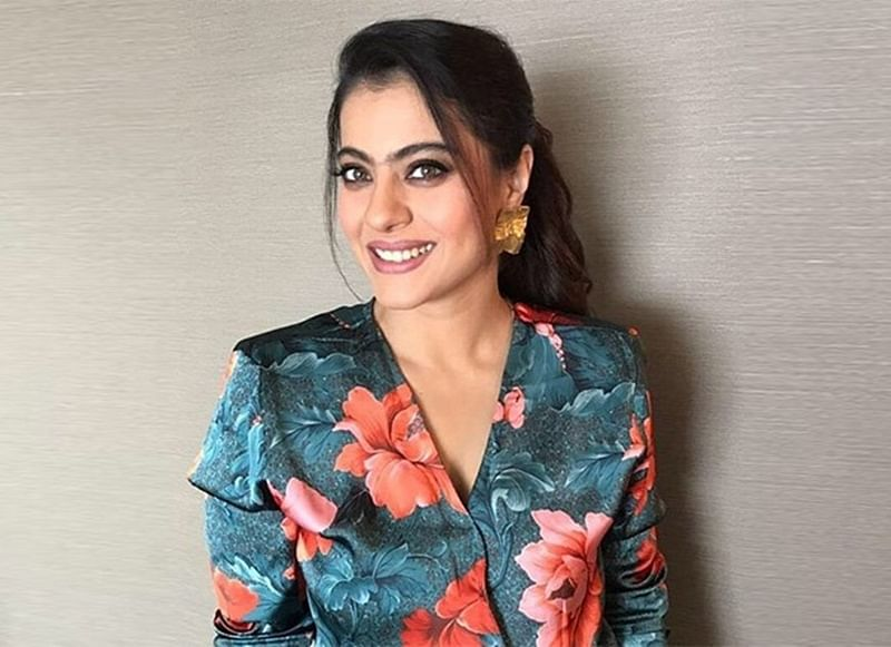 """We chose this profession, they didn't"" Kajol on shutterbugs stalking star kids"