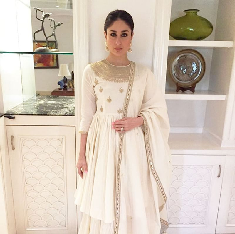 Kareena Kapoor Khan at UNICEF: Bebo opens up on Taimur, hubby Saif and women empowerment