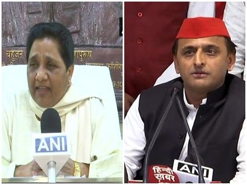 Mayawati, Akhilesh Yadav to hold joint press conference tomorrow, might announce alliance for Lok Sabha 2019 elections