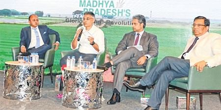 Madhya Pradesh Agri-Revolution: More value must flow to the primary producer, say experts
