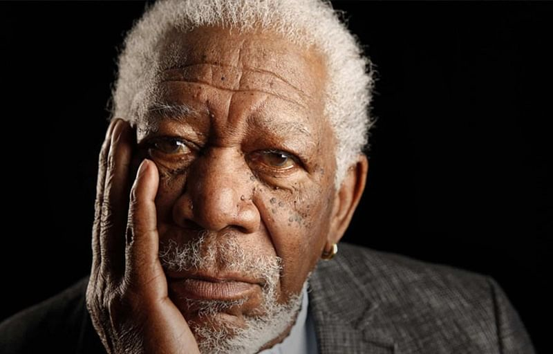 Morgan Freeman apologises after sexual misconduct claims