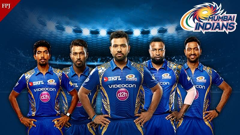 IPL 2019: Hitman Rohit Sharma returns in Mumbai Indians against Rajasthan Royals