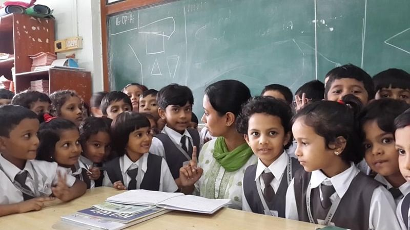 Student intake doubles in Mumbai Public Schools, 300 new teachers appointed