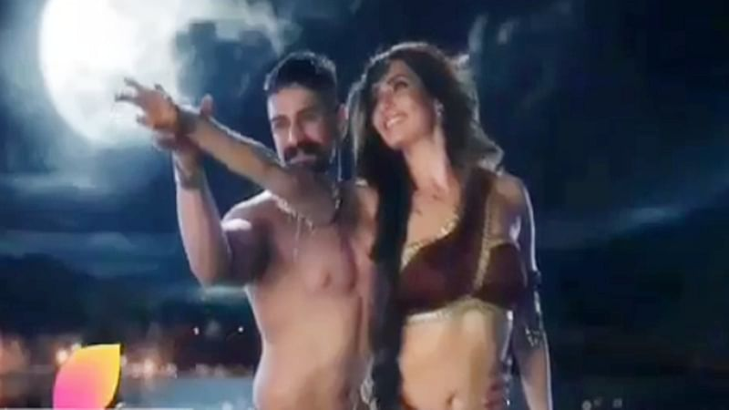 'Naagin 3' Promo: Rajat Tokas as Naag Raj steals show, Karishma Tanna and Anita Hassanandani look killer in Naagin avatar