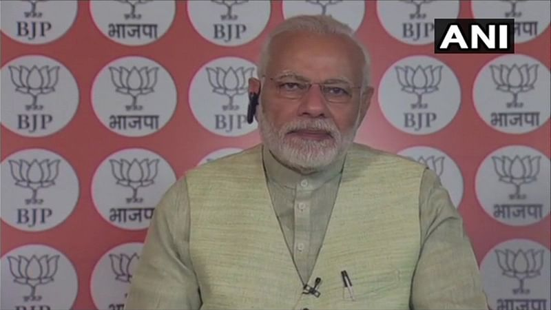 Our constant endeavour is to ensure affordable healthcare to every Indian: PM Modi