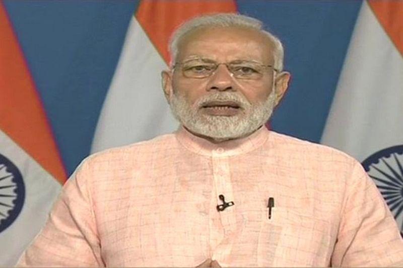 Youngsters turning into job creators: PM Narendra Modi