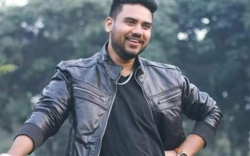 23-year-old Punjabi singer Navjot Singh found shot dead near Chandigarh