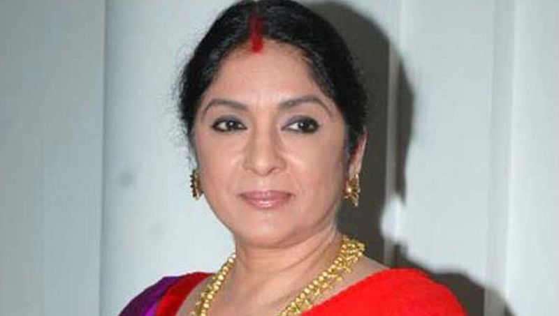 Actor in me would've died if TV hadn't come along: Neena Gupta