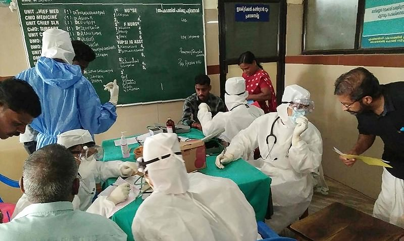 Nipah Virus outbreak: Schools, Colleges to remain shut in Kozhikode till June 12