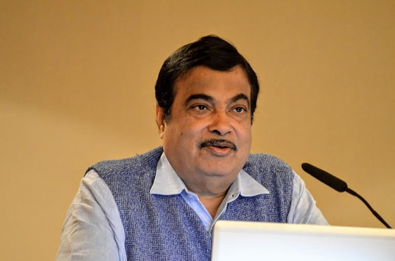 Congress, TRS, TDP are private limited parties: Nitin Gadkari