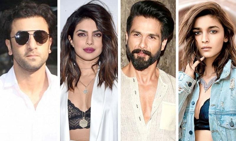 IIFA Awards 2018: Ranbir Kapoor, Priyanka Chopra, Alia Bhatt, Shahid Kapoor to perform