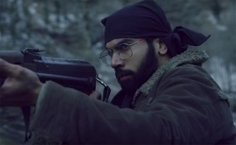 'Omerta' movie review: Rajkummar Rao's latest is chilling testimony to immediacy of terrorism