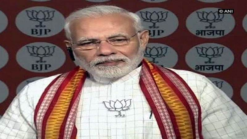 Karnataka Assembly Elections 2018: Violence should not be allowed in democracy, says PM Narendra Modi