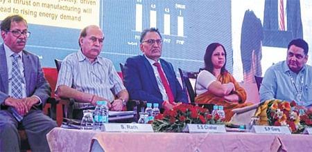 Bhopal: Petroleum regulatory holds fourth road showin city