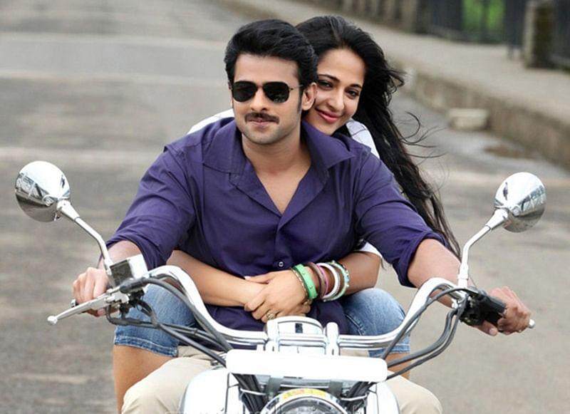 Oh no! Prabhas-Anushka Shetty are not a couple