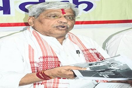 Bhopal: Frustrated Congress resorting to cheap tactics, says BJP