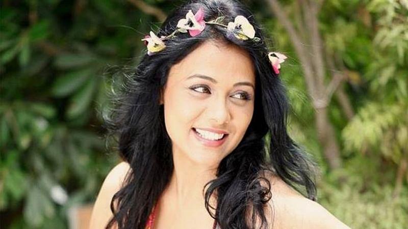 Marathi actress Prarthana Behere injured in road accident on Pune-Mumbai expressway