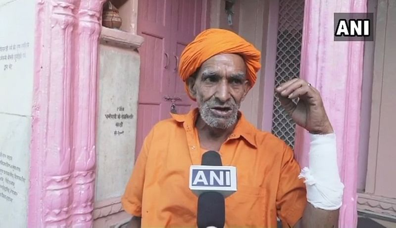 Rajasthan: Man thrashes priest for allegedly not letting President Ram Nath Kovind enter temple