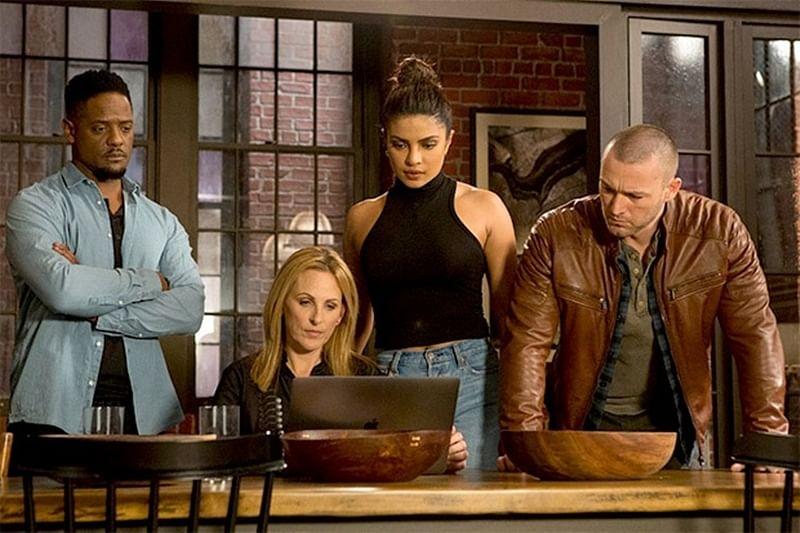 Oh No! Priyanka Chopra starrer Quantico gets cancelled by ABC