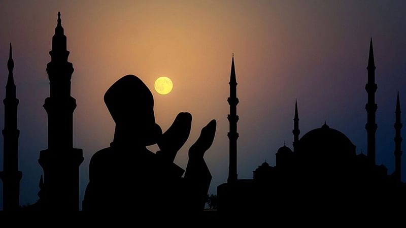Holy month of Ramzan begins from today