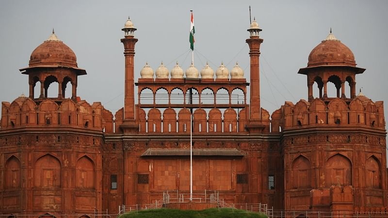 Independence Day 2018: School girl collapses during celebrations at Red Fort, rushed to hospital