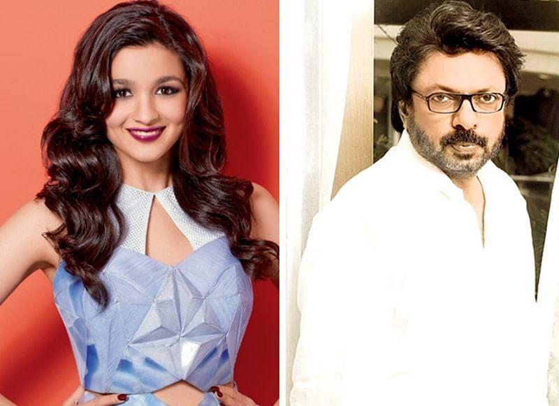 New Chapter: Alia Bhatt-Sanjay Leela Bhansali to come together?
