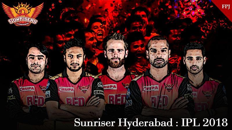 IPL 2018 Qualifier 2: FPJ's Dream XI for Sunrisers Hyderabad and Kolkata Knight Riders