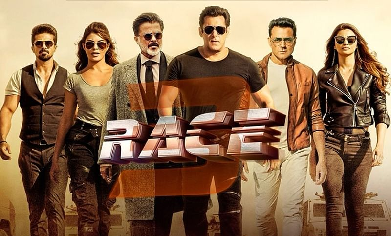 Race 3: Salman Khan to be seen in double role for third installment?