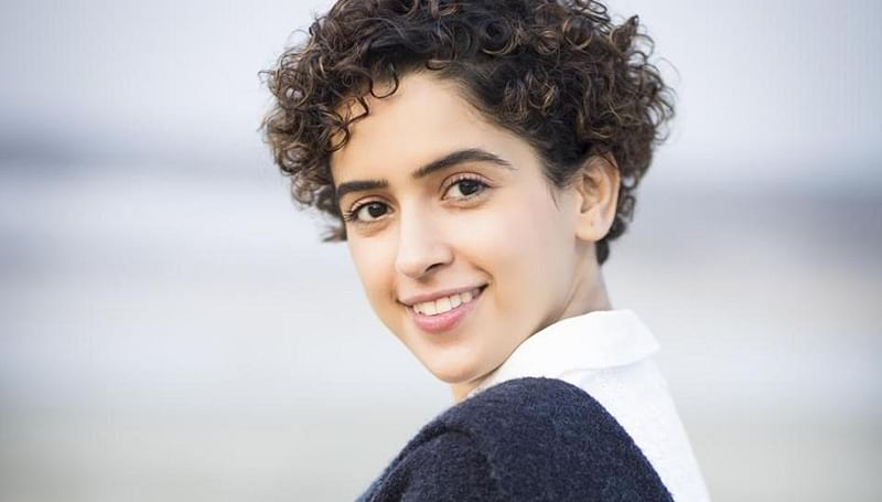 Sanya Malhotra to gain weight for Vishal Bhardwaj's film