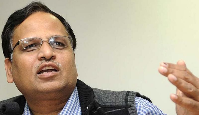 Delhi-NCR may face a blackout due to coal shortage: Power Minister Satyendar Jain