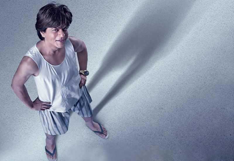 'Zero': Shah Rukh Khan to complete the final schedule of the film; read full details