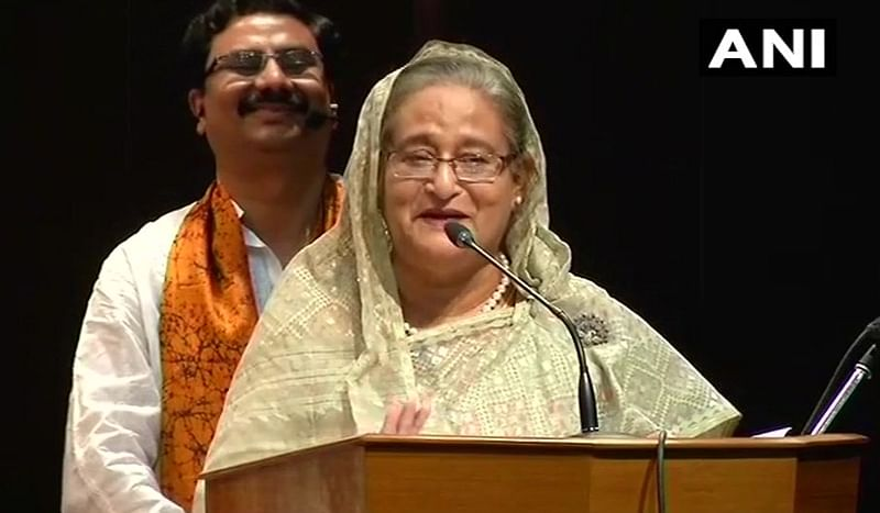 Bangladesh PM Sheikh Hasina slams Myanmar for failing to take back Rohingya refugees