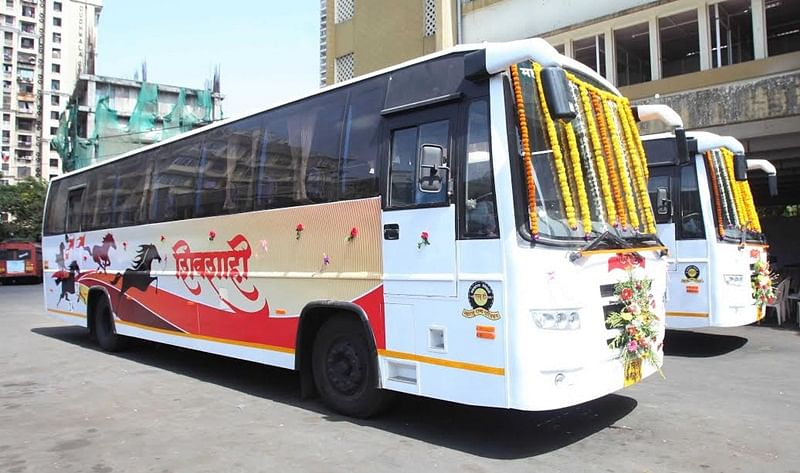 In a first, tribal women to drive MSTRC buses