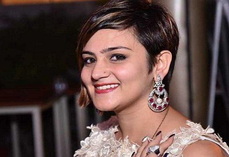 Salman Khan's Rakhi sister Shweta Rohira: My family and friends tell me that I am very filmi
