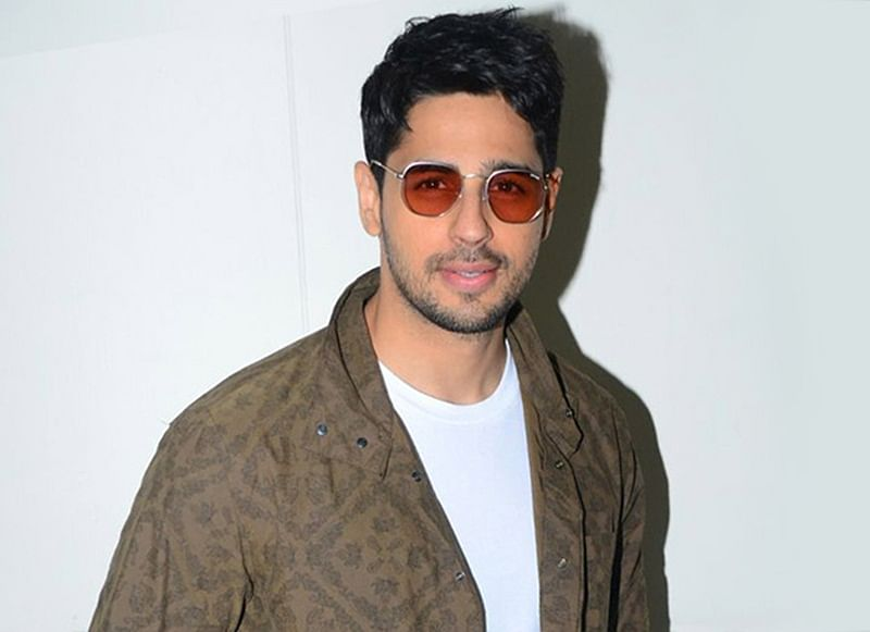 Shocking! Is Sidharth Malhotra ignoring a die-hard fan who is on hunger strike?