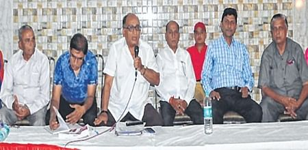 Indore: Sindhis to meet, discuss community issues