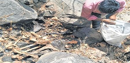 Indore: Police crack murder mystery of 2 skeletons found in Mehandikund