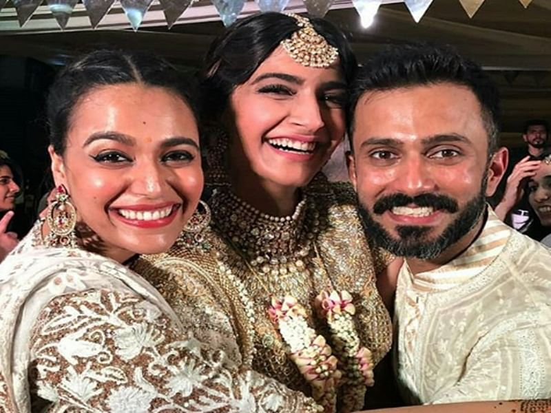 Sonam Kapoor-Anand Ahuja Wedding: Watch 5 rocking dance videos from the mehendi and sangeet ceremony