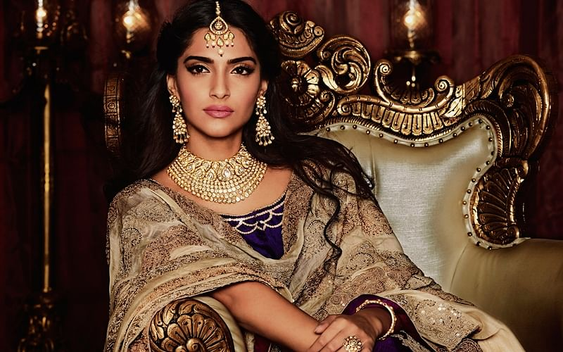 Sonam Kapoor's reel-life weddings: 5 times the actress faced marriage issues