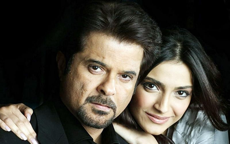 OMG! Sonam Kapoor doesn't want her husband to be like her father Anil Kapoor; find out why