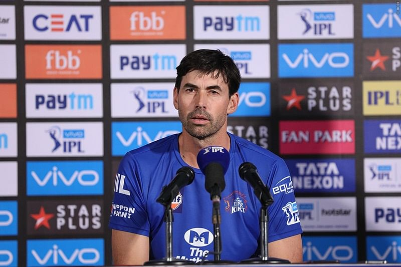 IPL 2019: An old team is a wise team, says Stephen Fleming