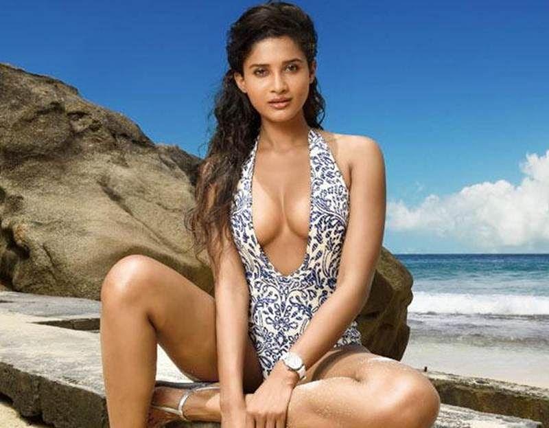 Sushrii Shreya Mishraa to make Bollywood debut in movie 'Zero', to play Abhay Deol's love interest