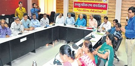 Ujjain: Private medical practitioners discusses strategy to eradicate tuberculosis from district